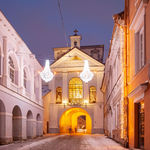 Gates of Dawn in Vilnius