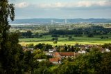 Almondsbury Hill View
