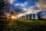 Charfield Sunrise 2
