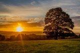 Charfield Sunrise