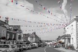Police Station Bunting