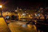 Pulteney Bridge & Weir 2