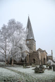 St Mary's Frost