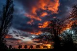 Thornbury Sunrise 2