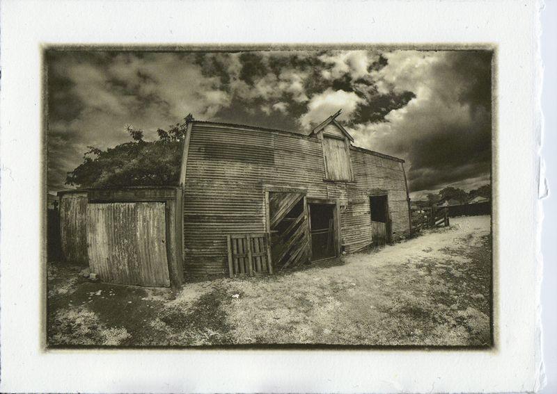 Woodville Barn