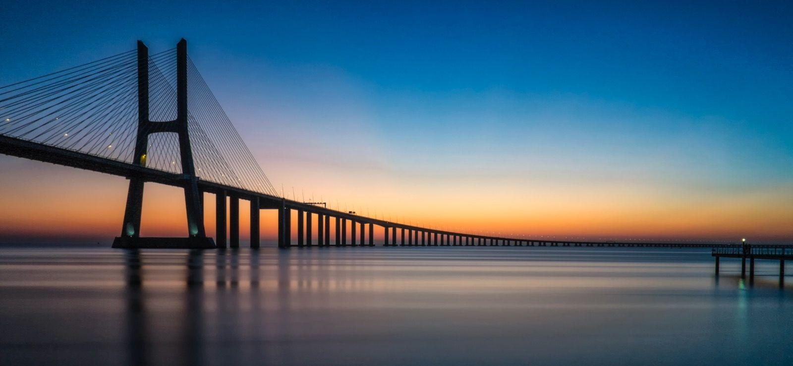 Vasco Da Gamma Bridge