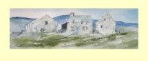 320 Welsh stone & slate 33 x 12cm £140