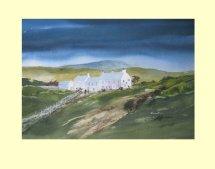367 Pennine Memories 43 x 30 cm £340