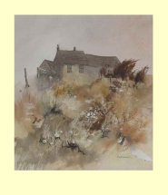 41 Pennine Way. 20.5 x23 cm £90