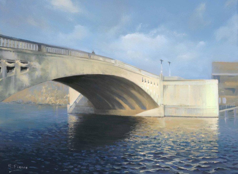 Caversham Bridge Span