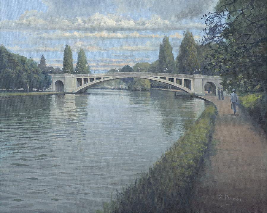 Reading Bridge 2018