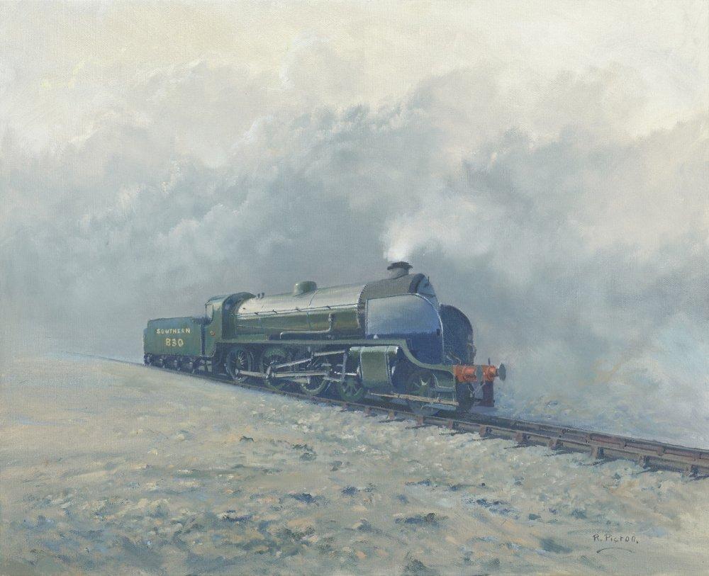 Southern Railway S15