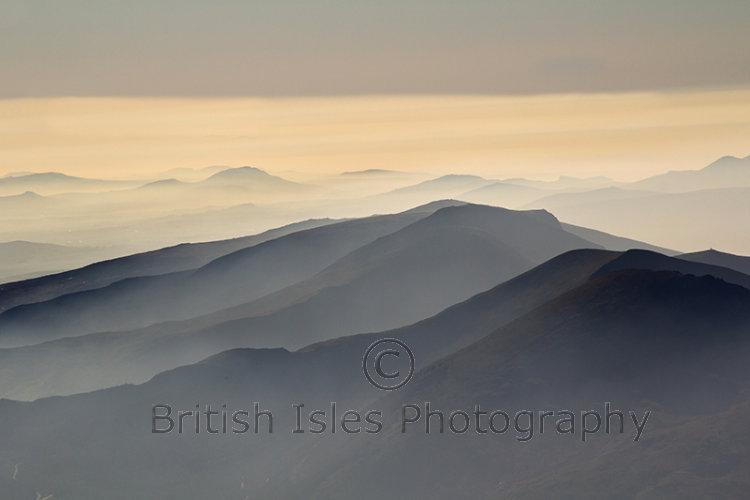 Snowdon Cloud Inversion