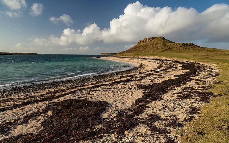 Claigan Coral Beach, Isle of Skye