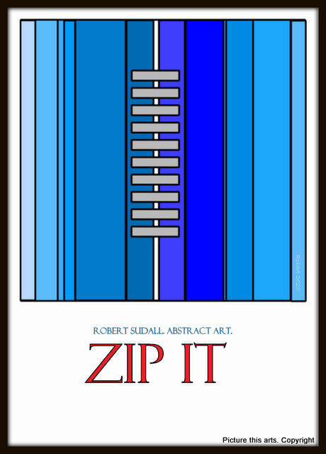 zip it