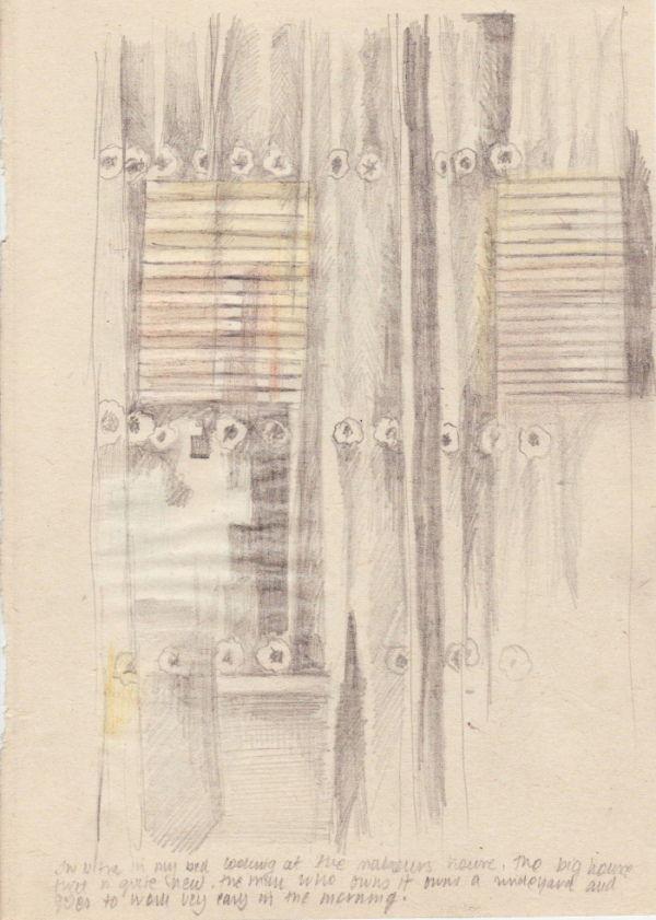 Nitra Curtain 2