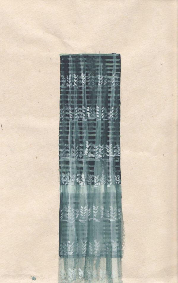Nitra Curtain 1