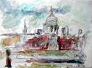 St Pauls from South Bank 1