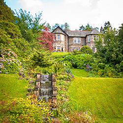 MEREWOOD HOTELWindermere, Cumbria