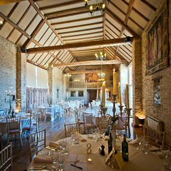 THE GREAT BARNAynho, Oxfordshire