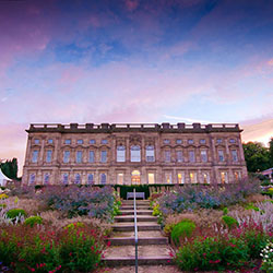 WENTWORTH CASTLESouth Yorkshire