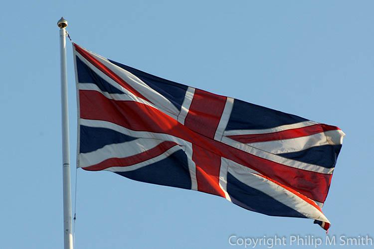 17.0428 Union Flag