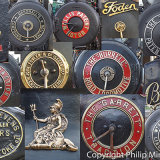 Engine plates