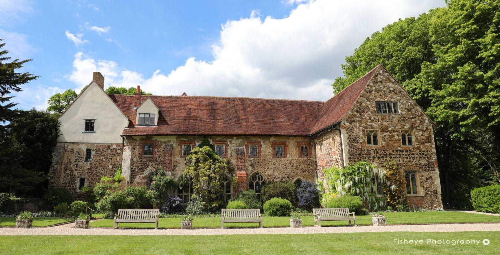 Beeleigh Abbey