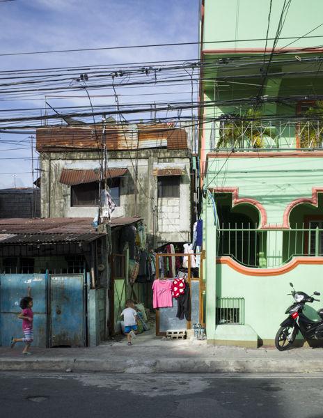 Kids in the street, Bicutan