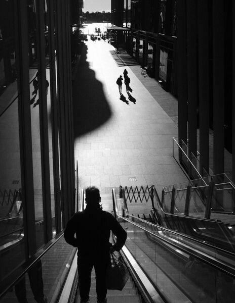 Shadows, Barangaroo