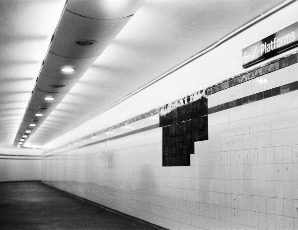 Subway, St James, Sydney