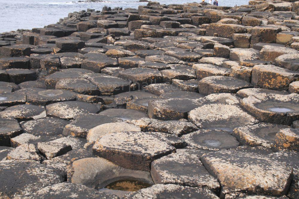 Giant's Causeway, Northern Ireland (2)