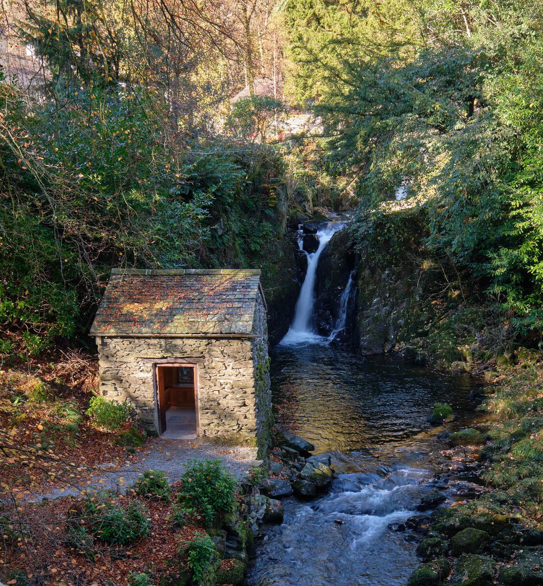 RydallMount Waterfall