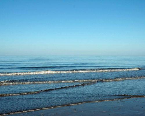 Holkham Beach VII
