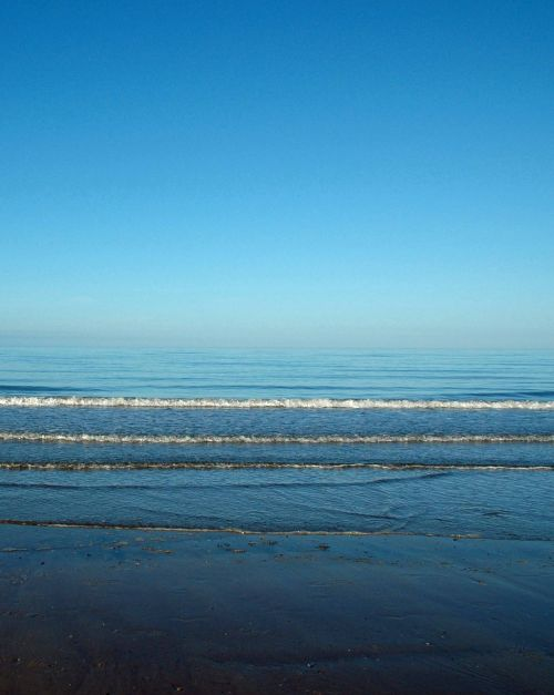Holkham Beach VIII