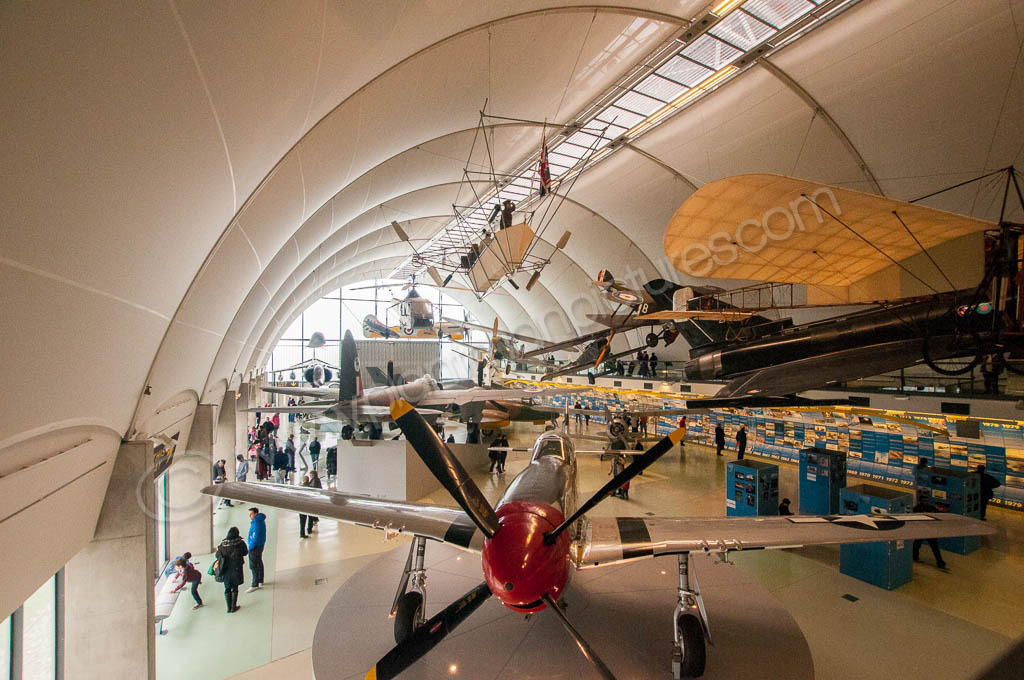 The Royal Air Force  Museum Hendon