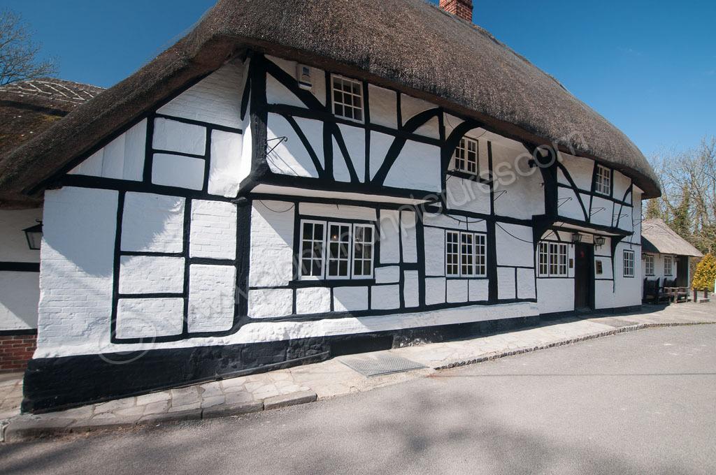 The Red Lion Inn at Chalton