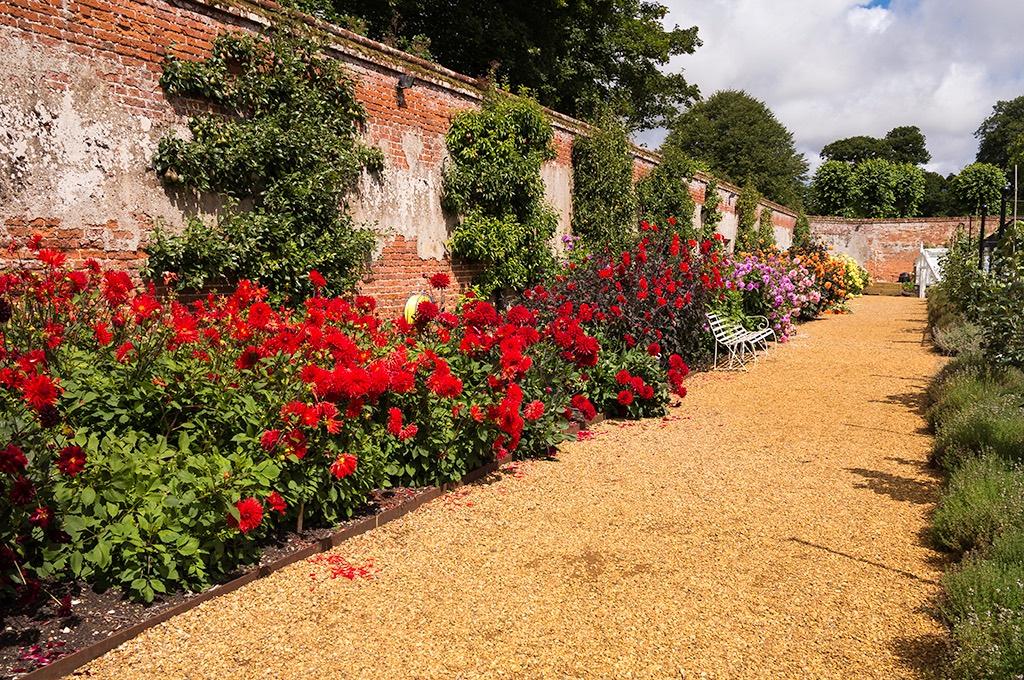 Blickling Hall Gardens