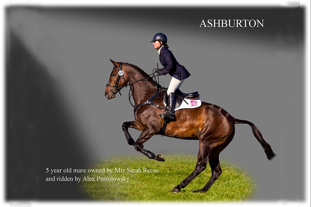 ASHBURTON