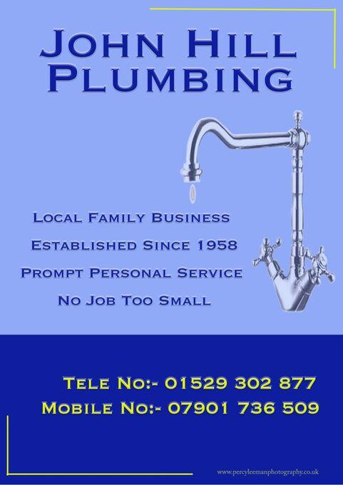 John Hill Plumbing