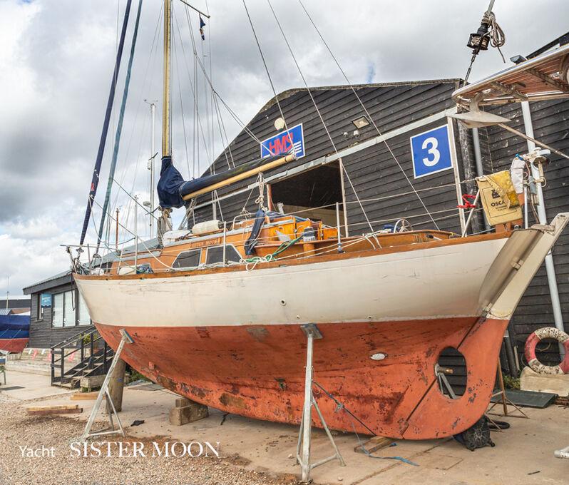 Southwold Harbour-Edit