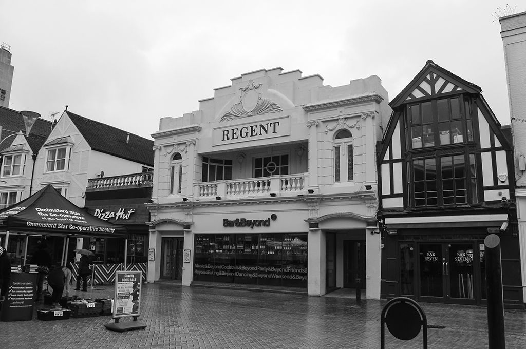 Regent Chelmsford