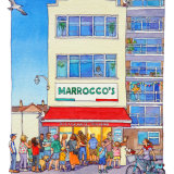 Marrocco's, Hove