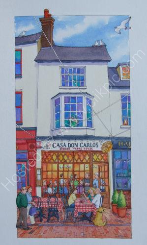 Casa Don Carlos (Spain in the Lanes)
