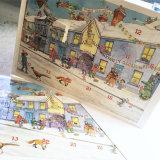The Roald Dahl Museum Advent Card