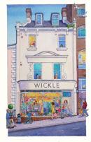 Wickle Lewes