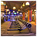 Westwood Clontarf - The Rowing Machines