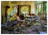 Hairdressing Salon - Pripyat Services Centre