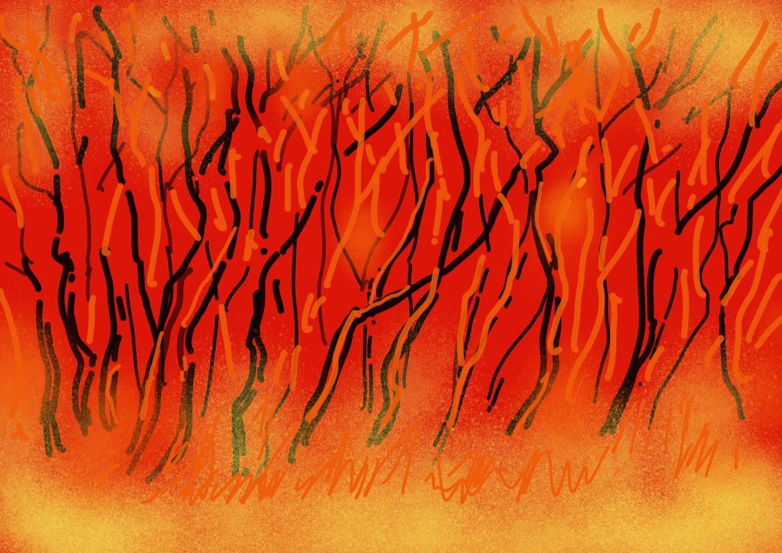 Firestorm 3, iPad digital