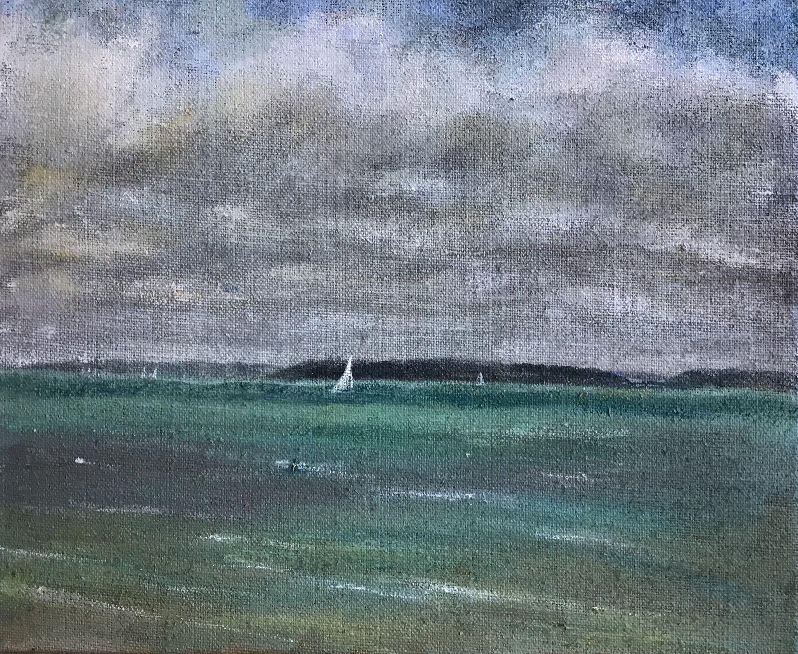 Solent Seascape